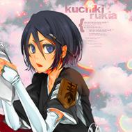 Kuchiki Rukia 4