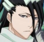 Kuchiki Byakuya 11
