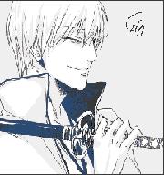 Ichimaru Gin 9