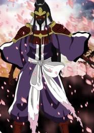 Senbonzakura 5