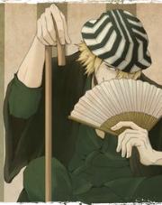 Urahara Kisuke 8
