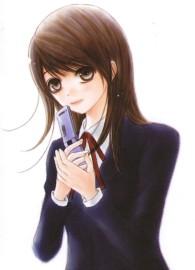 Aomame Haru