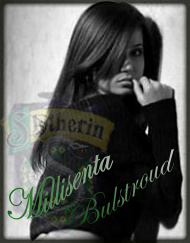 Millisenta Bylstroyd