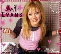 Laila Evans