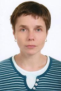 Olga Maximenko