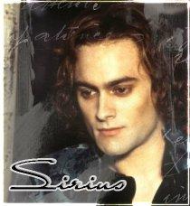Sirius Orion Black