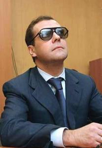 Медведев Д. А.