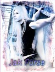 Джек Forse