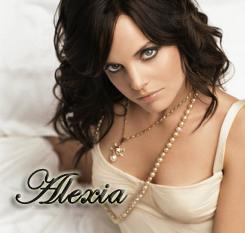 Alexia Smit