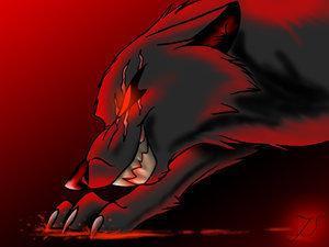 Волчица Крови