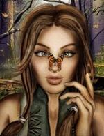 Мари Бабочка