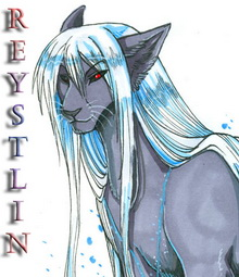 Reystlin