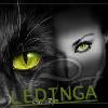 Ledinga