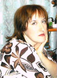 Наталья Мытарева