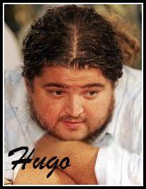 Hugo Reyes