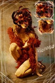 Victoria Voerman