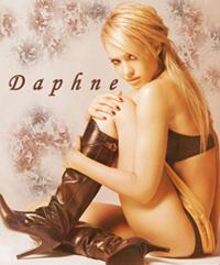 Daphne Gringrass