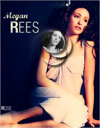 Megan Rees