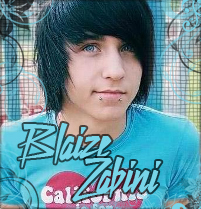 Blaize Zabini