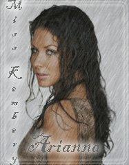 Arianna Kembery