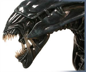 alien №6