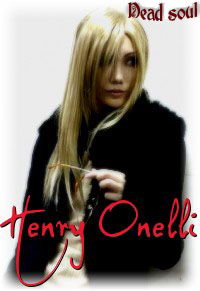 Henry Onelli