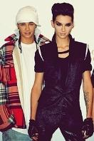 I love twins*