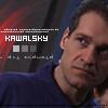 Чарльз Кавальски