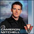 полковник Кемерон Митчелл