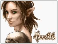Hissvilith