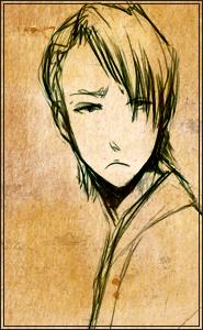 Kira Izuru*