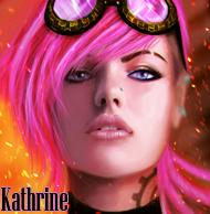 Kathrine Ivy