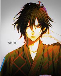 Seta Sojiro