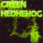 Green_Hedgehog