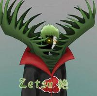 Zetsu-sama