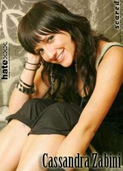 Cassandra Zabini