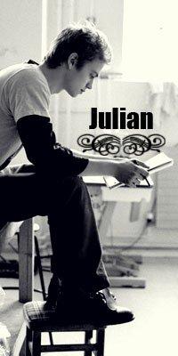 Julian Latta