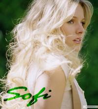 Sofi Richardson