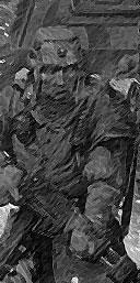 Гвардеец Радии