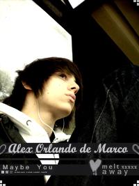 Alex Orlando De Marco
