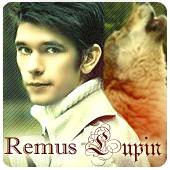 Ремус Люпин