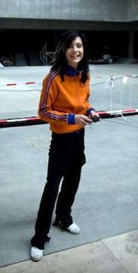 Bill Kaulitz(удалён!)