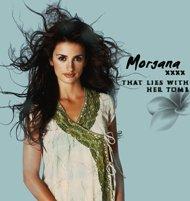 Morgana Fayne