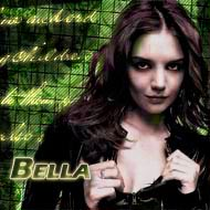 Bellatrix Black