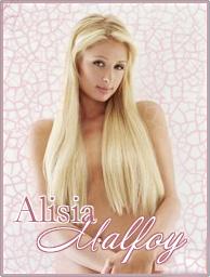 Alisia Malfoy