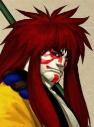 Kyoshiro Senryo