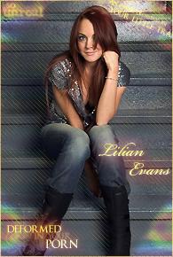 Lilian Evans