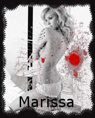 Marissa Pia Spiritto