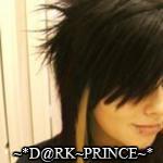 DARK-PRINCE