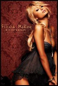 Filicia McKoy
